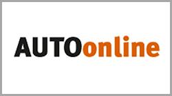 Autoonline Logo