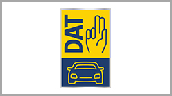 DAT Logo Gutachter