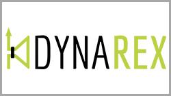 DYNAREX Logo Gutachter