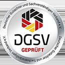 Kfz Gutachter S Drive - Siegel DGSV Firmen rund