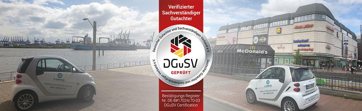 Kfz Gutachter Hamburg Altona