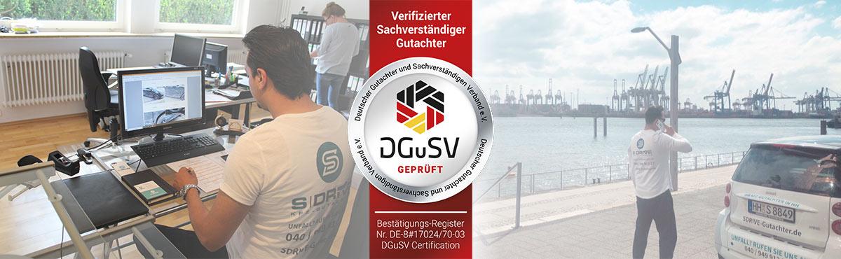 Kfz Gutachter Hamburg S DRIVE Öffnungszeiten