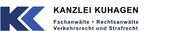Fachanwalt für Verkehrsrecht Michael Kuhagen Logo