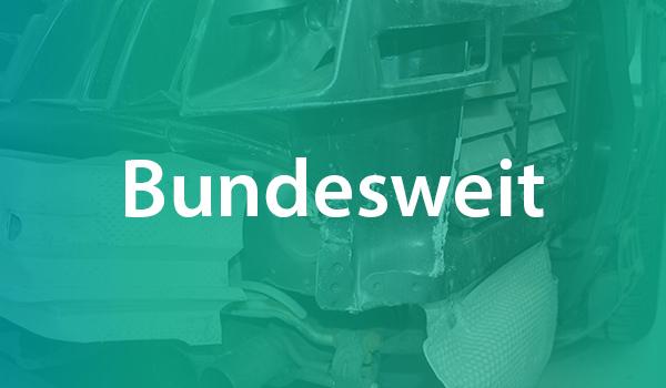 Auto Gutachter Deutschland