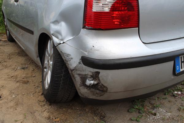 Nutzungsausfallentschädigung Unfall